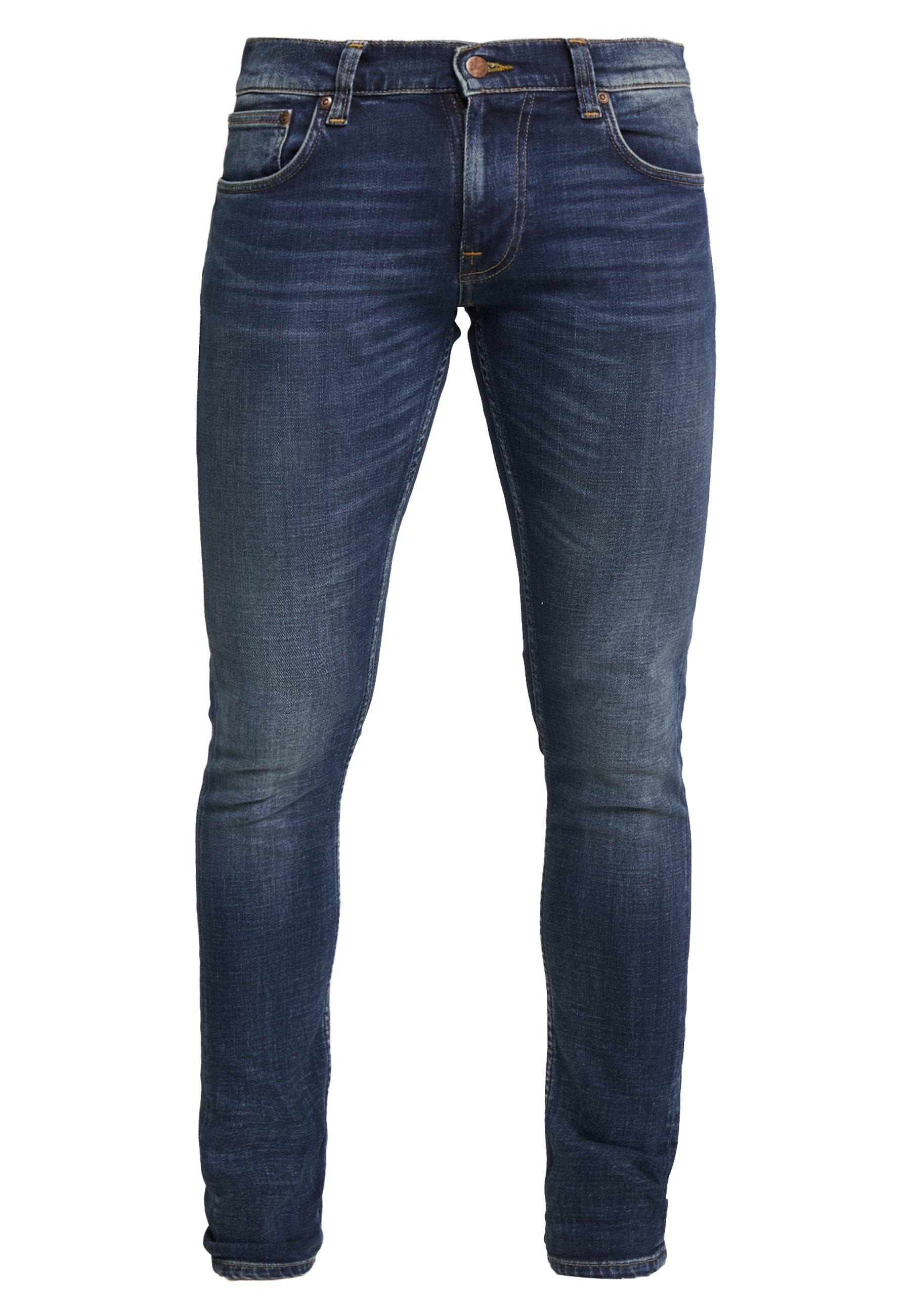TIGHT TERRY Jeans Skinny Fit dark dawn