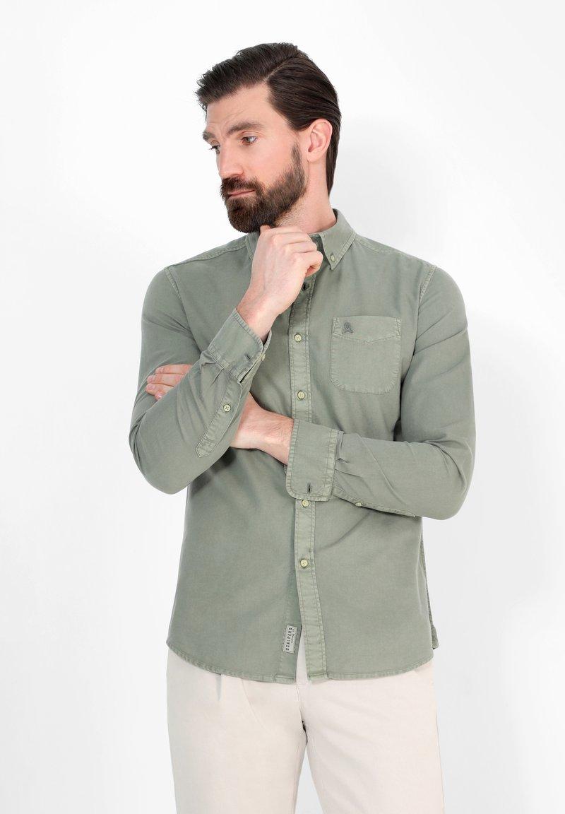 Scalpers - Skjorta - khaki