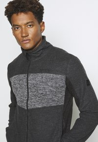 Regatta - CURZON - Fleece jacket - ash/black - 4
