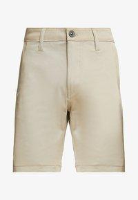 G-Star - BRONSON STRAIGHT - Shorts - dune - 4