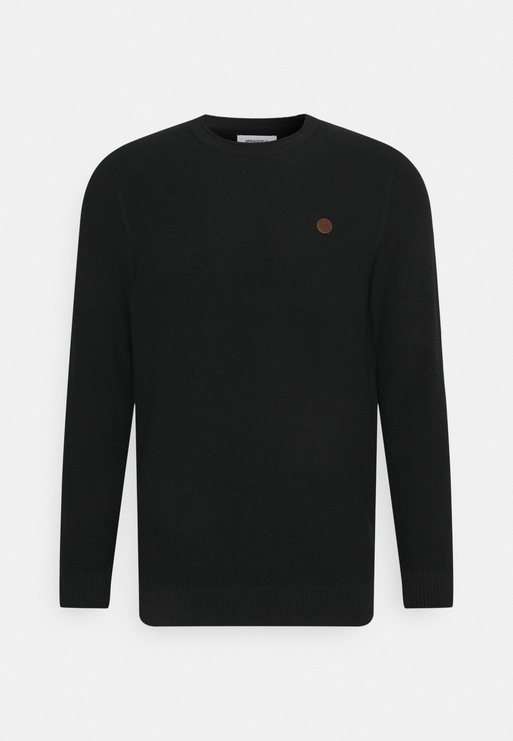 Homme ESTRUCTUR - Pullover