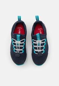 Reima - REIMATEC SHOES EDETEN UNISEX - Hiking shoes - navy - 3