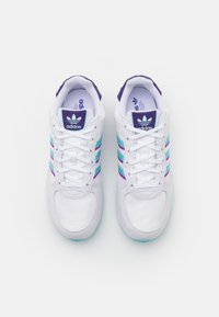 adidas Originals - SPECIAL 21  - Baskets basses - footwear white/haze sky/shock purple - 5