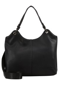 TOM TAILOR DENIM - KIRA - Handbag - black - 0