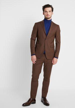 SUIT - Suit - camel