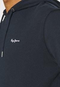 Pepe Jeans - TWO - Hoodie - admiral - 5