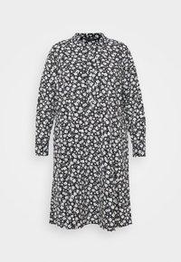Dorothy Perkins Curve - FLORAL DRESS - Kjole - multi - 3