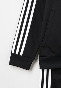 adidas Performance - TIRO - Survêtement - black/white - 5