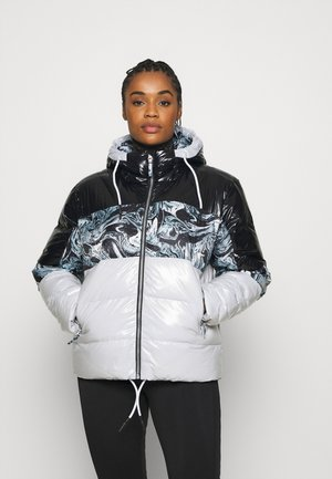 CHIGAGO - Ski jacket - black