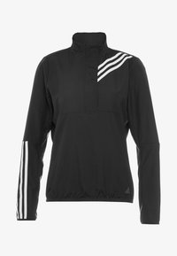 adidas Performance - RUN IT JACKET - Běžecká bunda - black - 7
