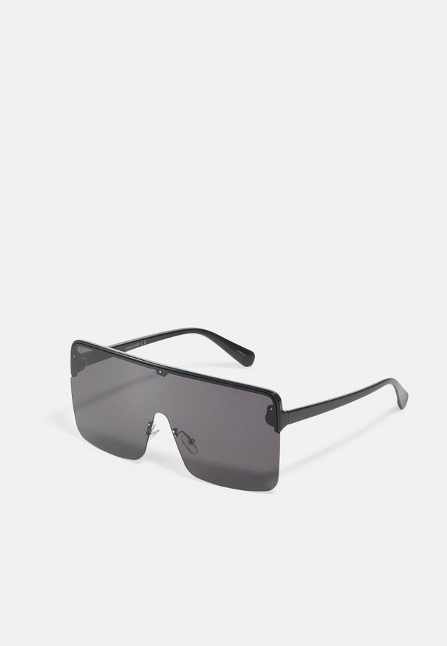 JACTINKO  SUNGLASSES - Aurinkolasit - black