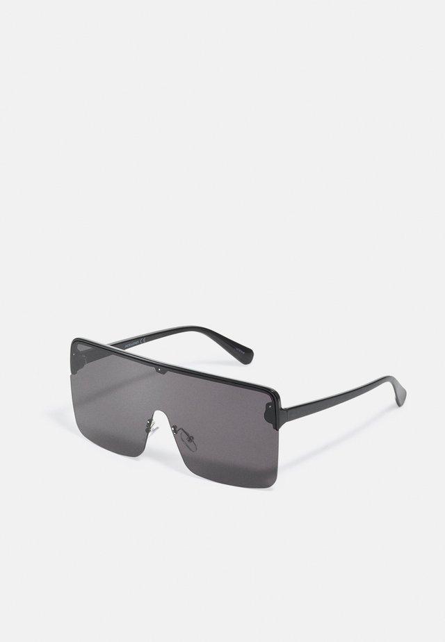 JACTINKO  SUNGLASSES - Okulary przeciwsłoneczne - black