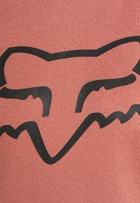 Fox Racing - BOUNDARY - Sweatshirt - light pink - 2