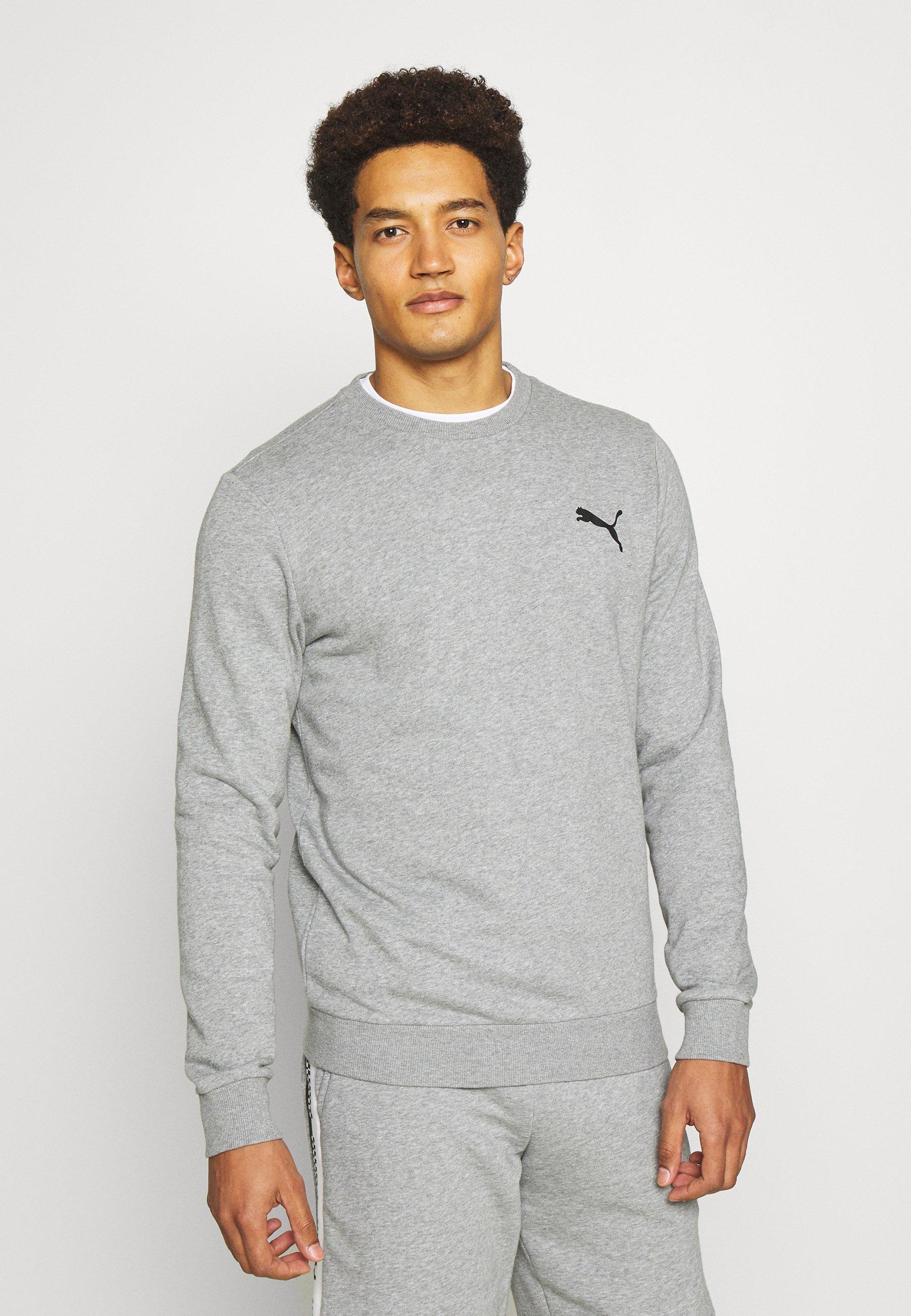 Men SMALL LOGO CREW - Sweatshirt