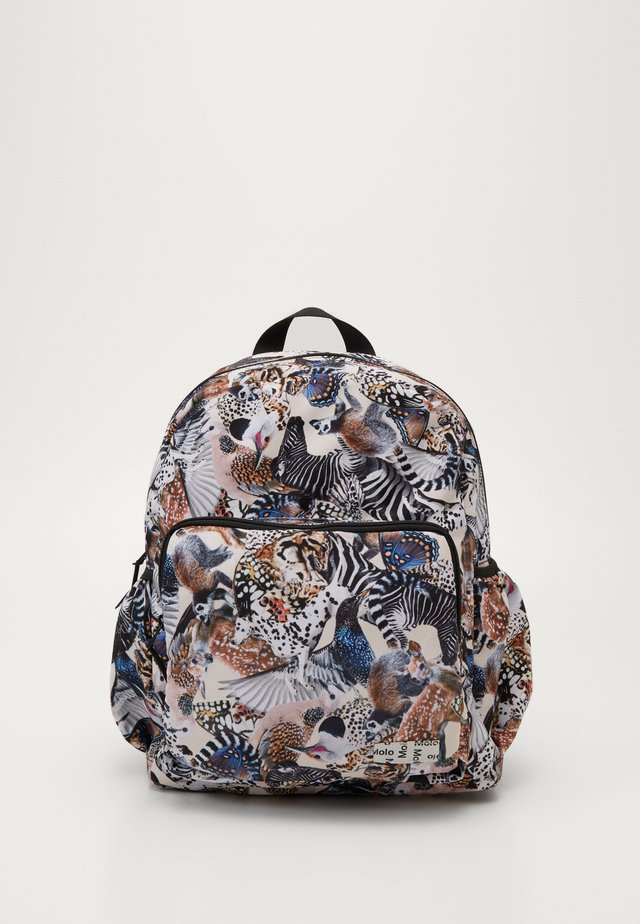 BIG BACKPACK - Sac à dos - multicoloured