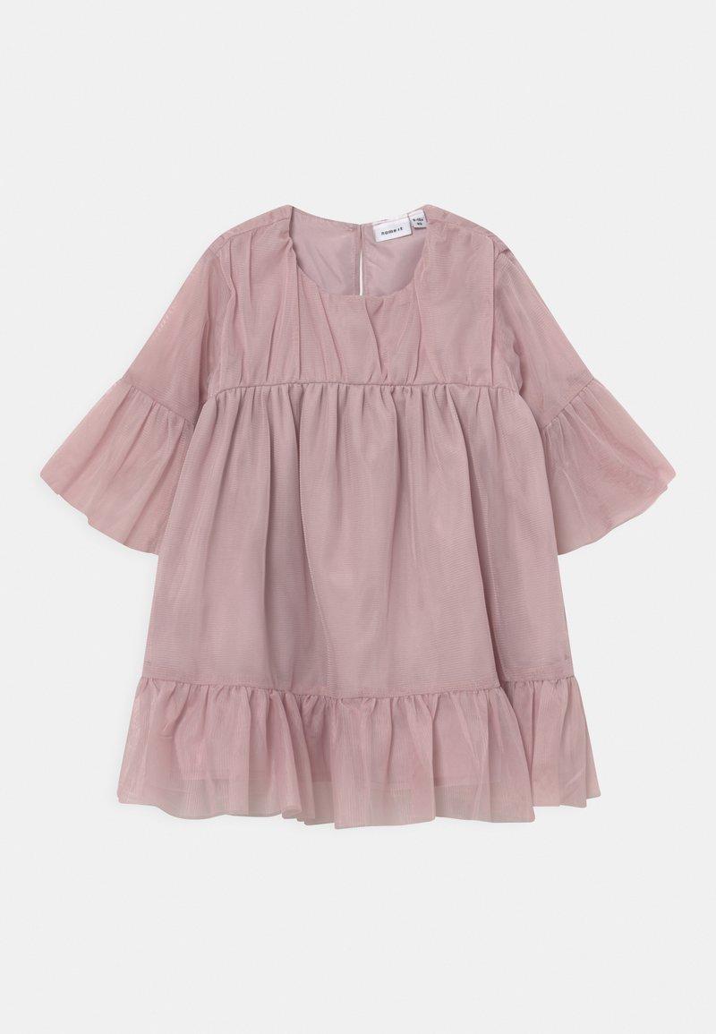 Name it - NKFOASA DRESS - Cocktailjurk - violet ice
