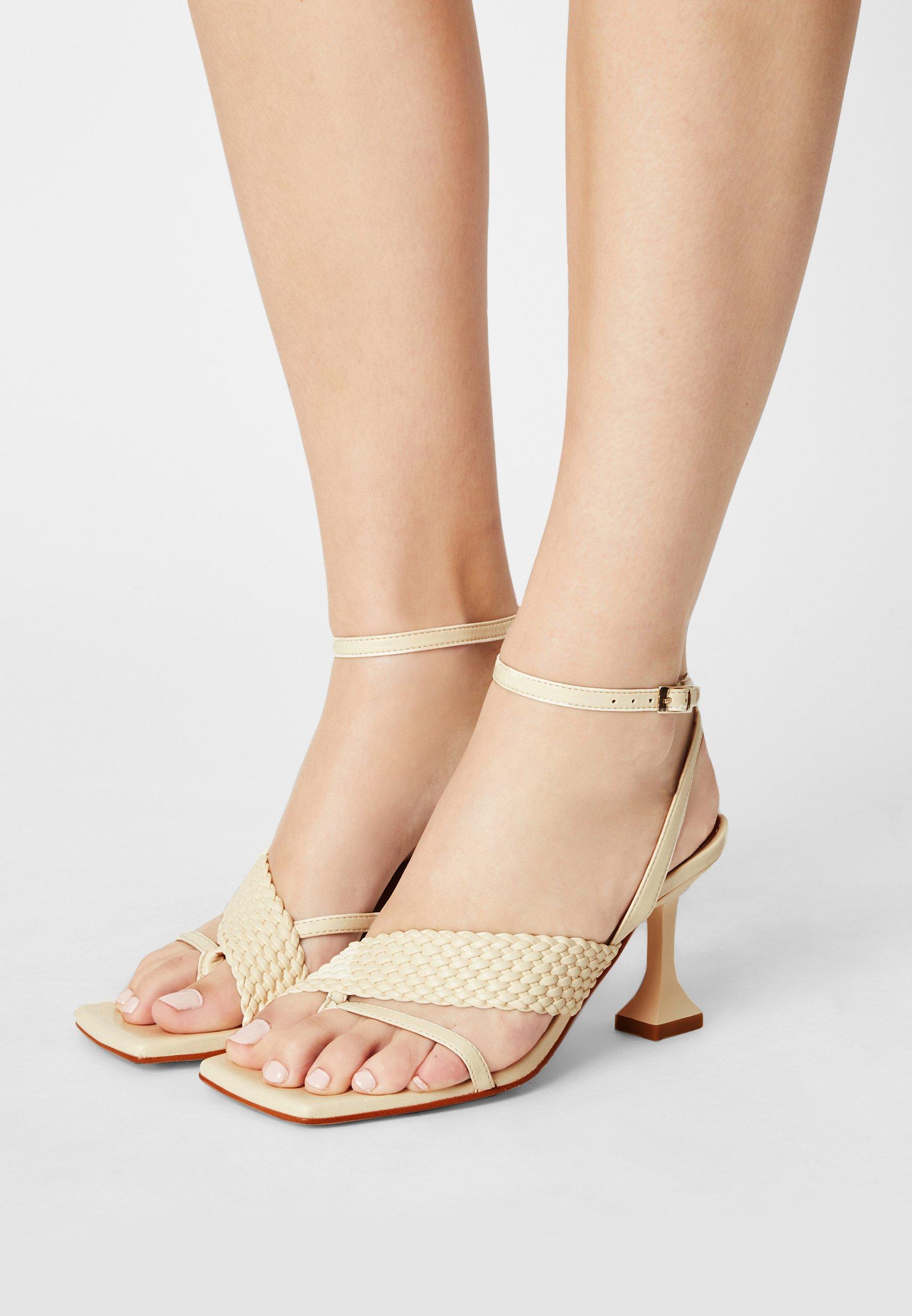 Women VEGAN - T-bar sandals