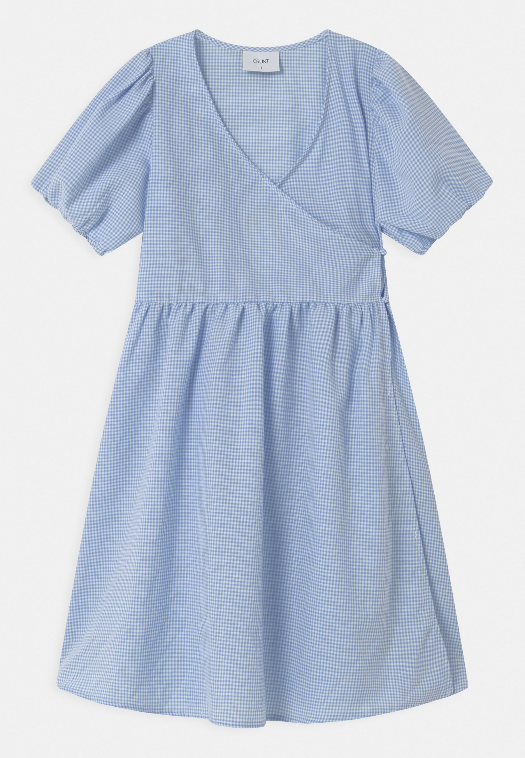 Kids IDA WRAP  - Shirt dress