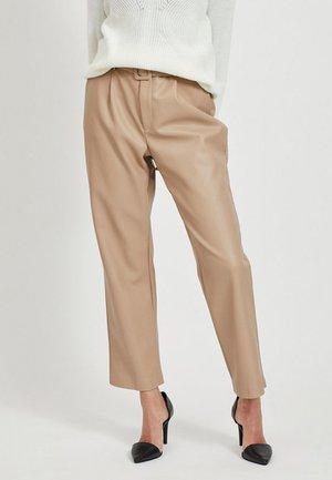 Pantaloni - simply taupe