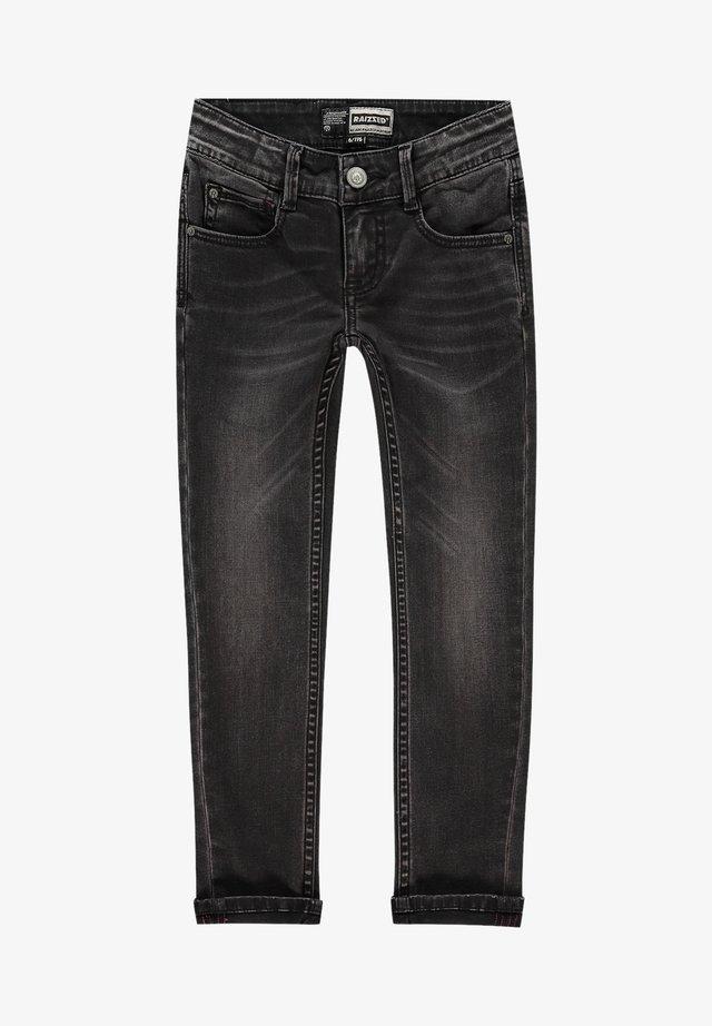 Jeans Skinny Fit - black stone
