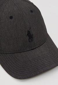 Polo Ralph Lauren - BASELINE - Keps - barclay heather grey - 5
