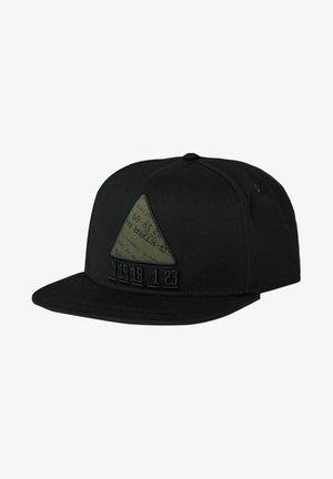 ESTAN RAW - Cap - black