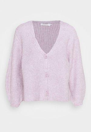 ONLMIKA - Cardigan - sweet lilac