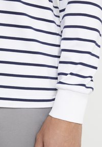 Polo Ralph Lauren - Long sleeved top - white/french navy - 6