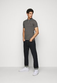 Polo Ralph Lauren - REPRODUCTION - Polo - grey/black - 1