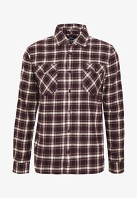 Afends - LONG SLEEVE - Shirt - mulberry - 4