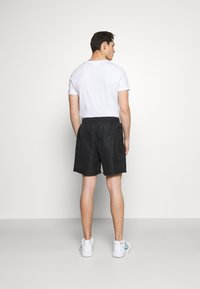 Sergio Tacchini - ROB SHORT - Sports shorts - anthracite - 2