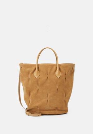 DIANA GOODIE - Shopping bag - warm beige