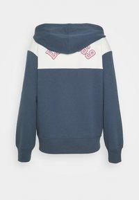 GAP - Zip-up hoodie - frozen lake - 1