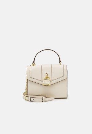 ELLA CROSSBODY - Handbag - ivory