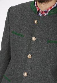 Stockerpoint - Summer jacket - anthrazit - 4