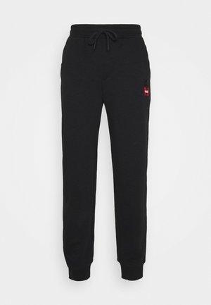 DOHAGI - Pantaloni sportivi - black