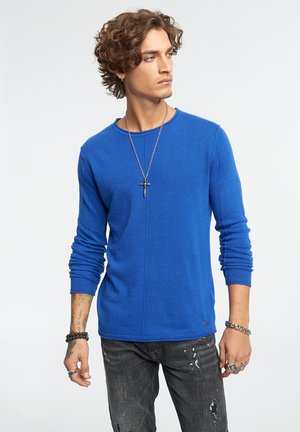 FINN - Jumper - performance blue