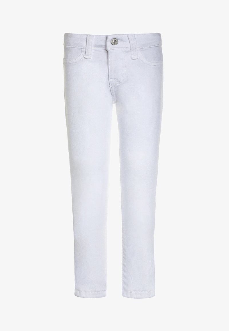 Polo Ralph Lauren - BOTTOMS - Jeans Skinny Fit - white
