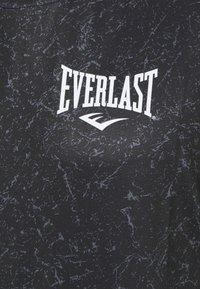 Everlast - TANK BERYL - Top - black - 2
