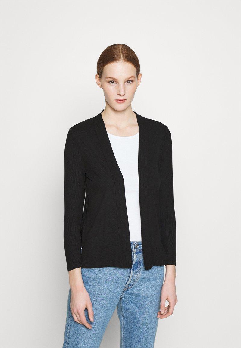 Cotton On - DANIELLE  - Cardigan - black