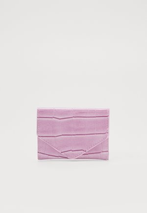 WALLETS - Portemonnee - dusty pink