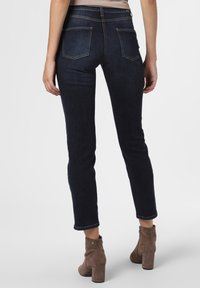 Cambio - Jeans Skinny Fit - dark stone - 1