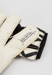 Nike Performance - Goalkeeping gloves - white/black - 5