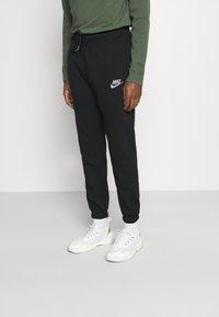 Nike Sportswear - PANT - Træningsbukser - black - 0