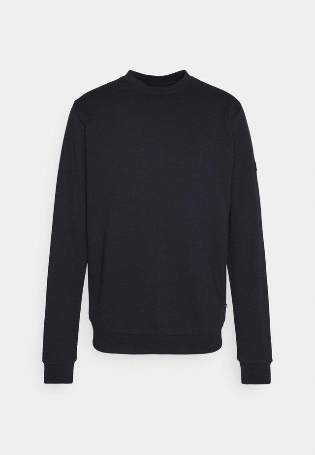 DRAKE - Sweater - dark navy