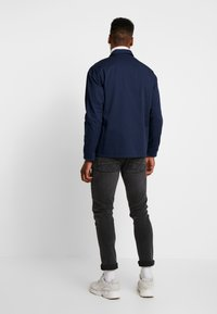 Tommy Jeans - CASUAL JACKET - Leichte Jacke - twilight navy - 2