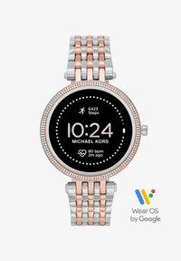 Michael Kors - Smartwatch - silver-coloured - 0