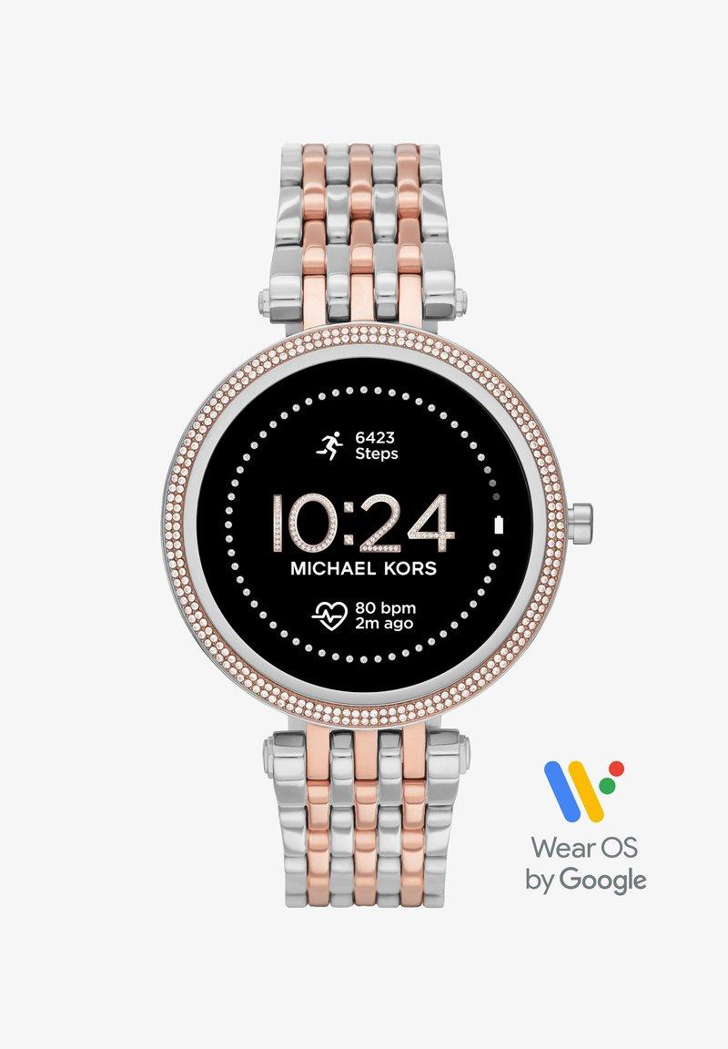 Michael Kors - Smartwatch - silver-coloured