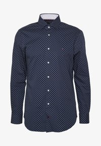 Tommy Hilfiger Tailored - CLASSIC SHIRT - Košile - blue - 4