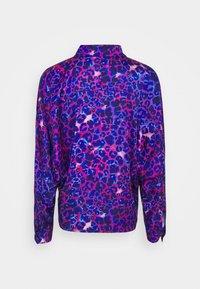 Cras - HARPERCRAS - Button-down blouse - malina - 1